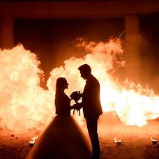 Wedding photographer Aleksandr Nagaec (IkkI). Photo of 03.11.2018