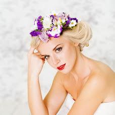 Wedding photographer Elena Raschauskas (ElenaRash). Photo of 26.10.2014