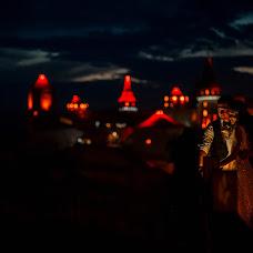 Wedding photographer Petro Zasidko (pvodoliy). Photo of 30.12.2018