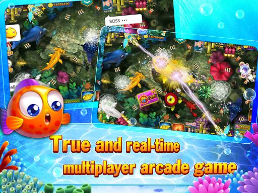 Fishing King Online -3d real war casino slot diary 1.5.44 screenshots 11
