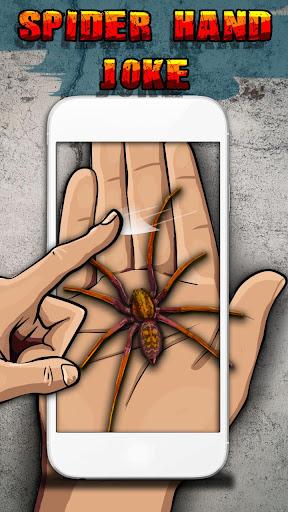 無料模拟Appのスパイダーハンドジョーク|記事Game