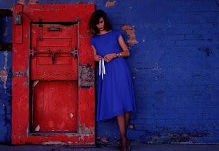 Photo: Red Door