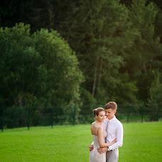 Wedding photographer Aleksandr Khmelev (khmelev). Photo of 14.08.2017