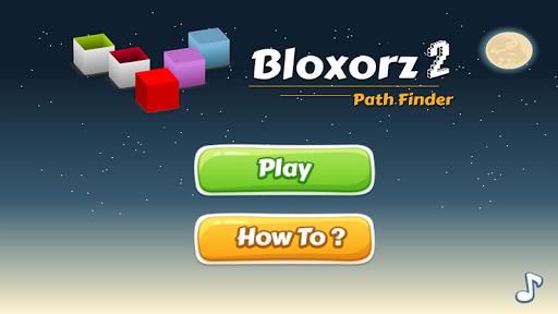 Bloxorz 2 Path Finder
