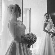 Wedding photographer Olya Gaydamakha (gaydamaha18). Photo of 24.01.2018