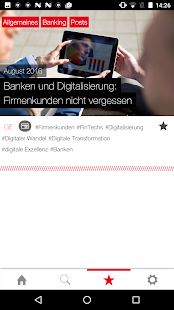 Digital Transformation – Miniaturansicht des Screenshots