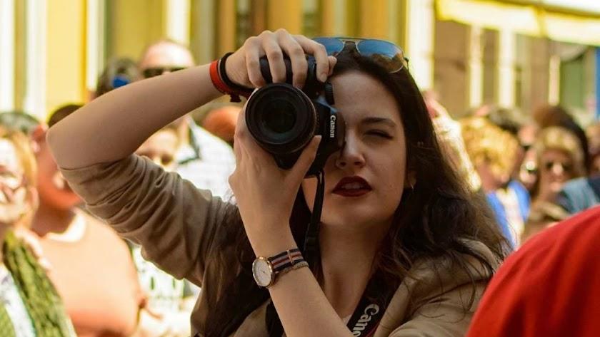 María Bascuñana: Instantes detenidos