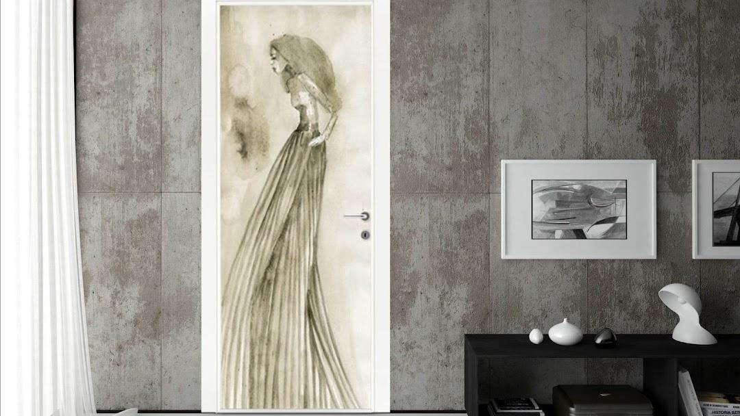 宸沅貿易-GD DORIGO 義大利進口室內門總代理- 室內設計裝潢