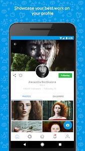 500px – Discover great photos 5.3.7 (Premium)
