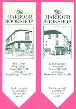 Photo: Harbour Bookshop