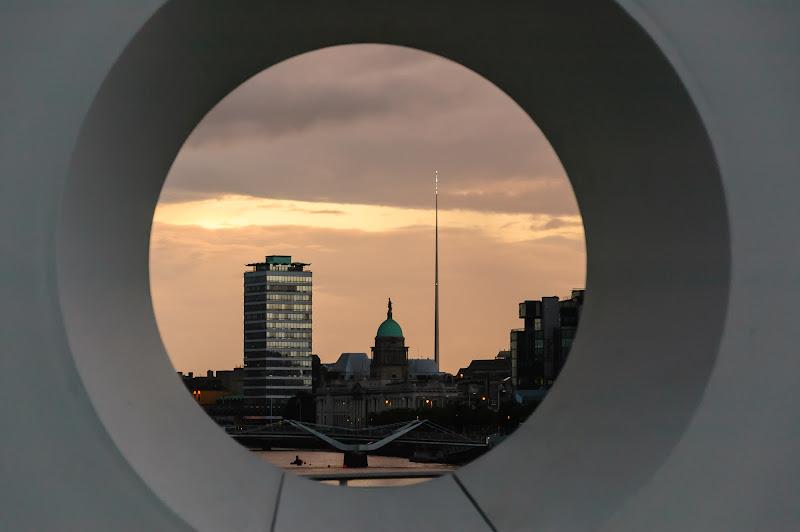 Dublino in Cornice di MrSpock