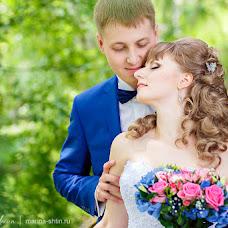 Wedding photographer Marina Shtin (mops). Photo of 14.07.2014