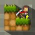 LostMiner: Block Building & Craft Game