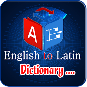 List English to latin dictionary download one