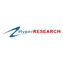 Image result for HyperRESEARCH logo