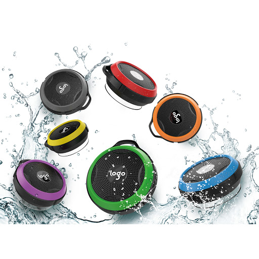 Shower Proof Bluetooth Speaker