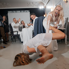 Wedding photographer Aleksandr Dymov (dymov). Photo of 04.12.2018