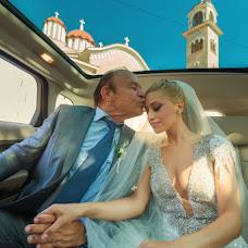 Wedding photographer Avo Koushian (avok). Photo of 26.07.2017