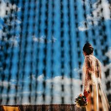 Wedding photographer Arnau Dalmases (arnaudalmases). Photo of 31.12.2015