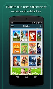 Animated Movies 2.8 [Mod + APK] Android 1