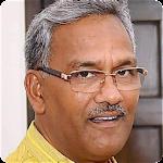 Trivendra Singh Rawat Icon