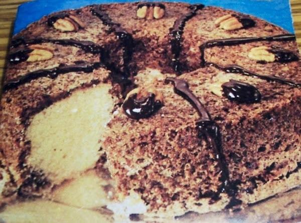 Cradle Cake For Baby Jesus Birthday Recipe