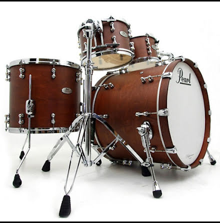 Pearl Reference Pure - RFP924XEP/C201 - Matte Walnut
