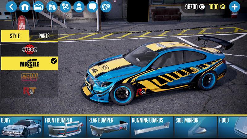 CarX Drift Racing 2 Screenshot 4