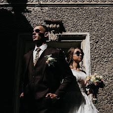 Wedding photographer Aleksey Kharlampov (Kharlampov). Photo of 11.08.2018
