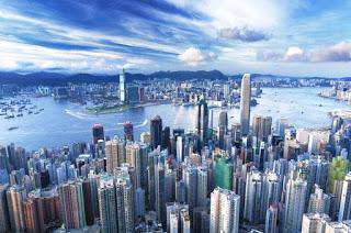 Paket Tour Shenzhen Macau Hongkong