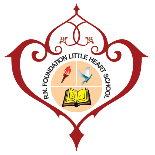 RNF LITTLE HEART SCHOOL Android APK Download Free By MR Softwares
