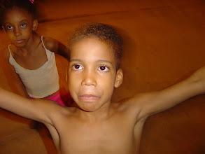 Photo: kid in cuba. Tracey Eaton photo