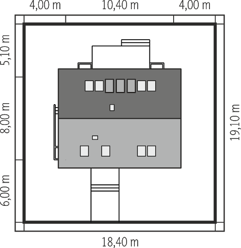 E1 ECONOMIC wersja A - Sytuacja