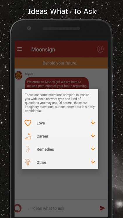 Astrology & Horoscope : MoonSign – (Android Apps) — AppAgg
