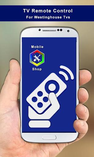 無料媒体与影片Appのウェスティングハウスのテレビリモコン|HotApp4Game