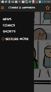 Cyanide & Happiness screenshot 0