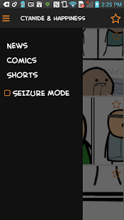Cyanide & Happiness - screenshot thumbnail