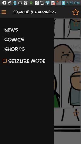 Cyanide & Happiness Screenshot