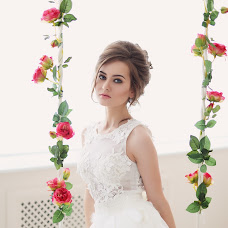 Wedding photographer Oksana Abramova (OksanaAbramova). Photo of 11.05.2016