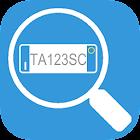 Targa Scanner icon