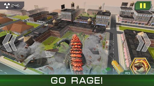 Monster evolution: hit and smash screenshots 10