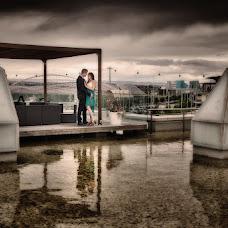Wedding photographer Juan Garcia (juangarcia1). Photo of 03.04.2015
