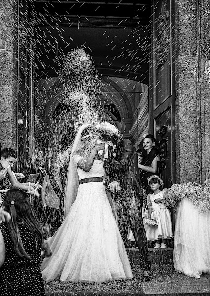 Wedding photographer Giuseppe Boccaccini (boccaccini). Photo of 20.08.2016