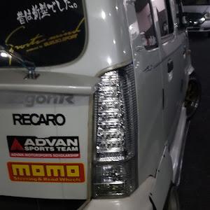 ワゴンR MC11S RR  Limited のカスタム事例画像 ガンダムワゴンRさんの2020年03月16日10:53の投稿