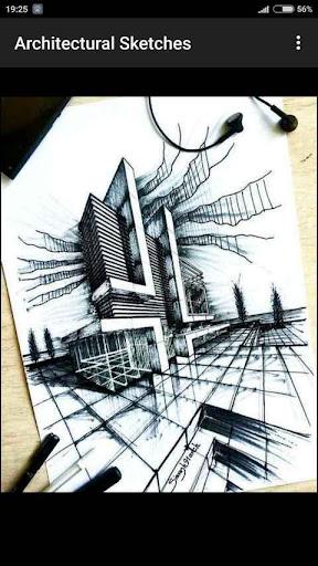 Architectural Sketches 1.4 screenshots 14