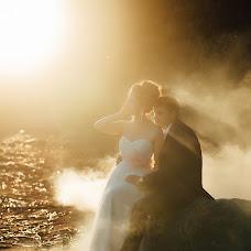 Wedding photographer Zhenya Vasilev (ilfordfan). Photo of 19.12.2016