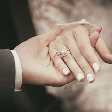 Wedding photographer Dmitriy Lopatin (MarryLand). Photo of 08.03.2017