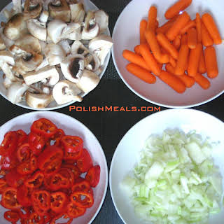 Polish Beef Recipes.