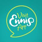 Visit Ennis icon