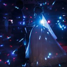 Wedding photographer Denis Andreev (fartovyi). Photo of 29.12.2017